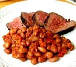 Santa Maria StyleTailgate Beans Recipes — Dishmaps