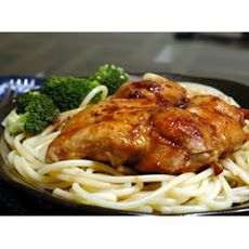 Chicken and Red Wine Sauce | Good Food | Pinterest