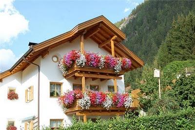 Best Balcony Garden