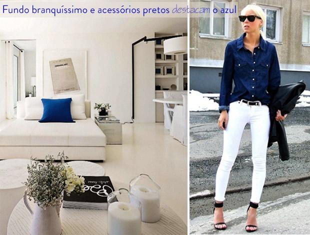 Decoração Branco E Azul ~ Decoracao Quarto Branco E Azul