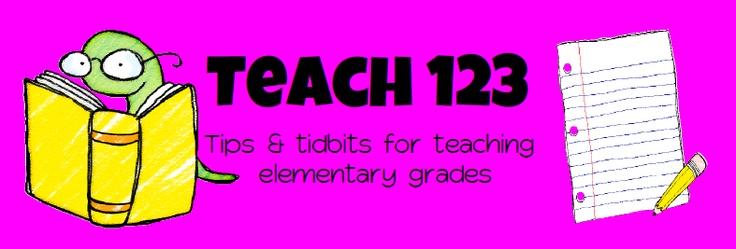 Teach 123