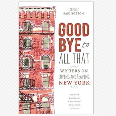 didion new york essay