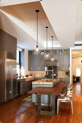 Www vpinteriors build the house around this awesome kitchen