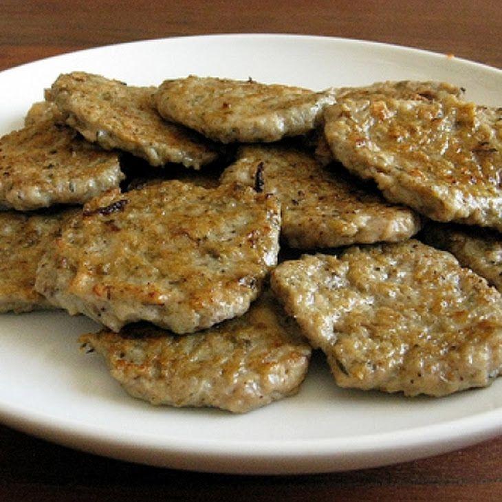 Breakfast Sausage V Recipe | Homesteading-Charcuterie | Pinterest