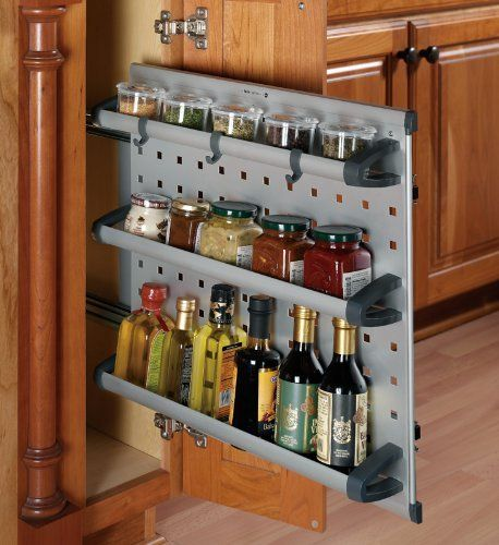 Pin by maria cowgill on home kitchen pinterest for Kitchen cabinets 16 inches deep