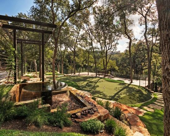 Hillside landscaping diy yard ideas pinterest - Ideas for hillside landscape ...