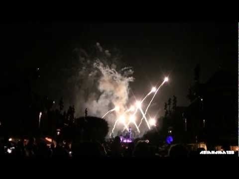 disneyland fourth of july fireworks 2015