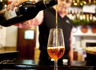 Sharing a Sherry Treasured in Spain - NYTimes.com