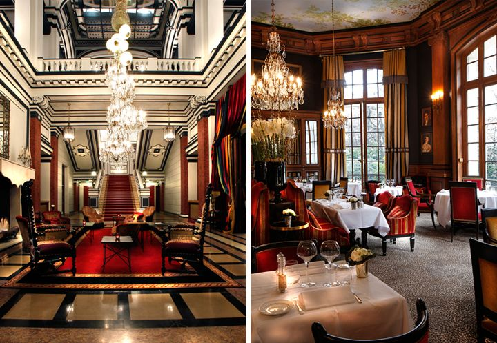 best hotel in paris for bastille day