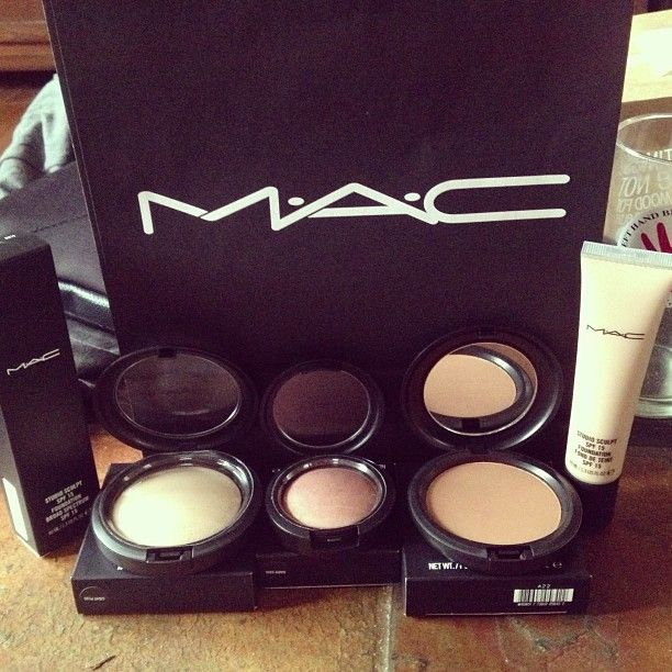 Mac makeup mac and products you can t do without pinterest