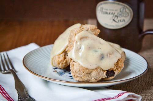 Earl-Grey-Tart-Cherry-Cream-Scones-White-Chocolate-Glaze-Ohio-3-Great ...