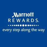 credit cards marriott rewards
