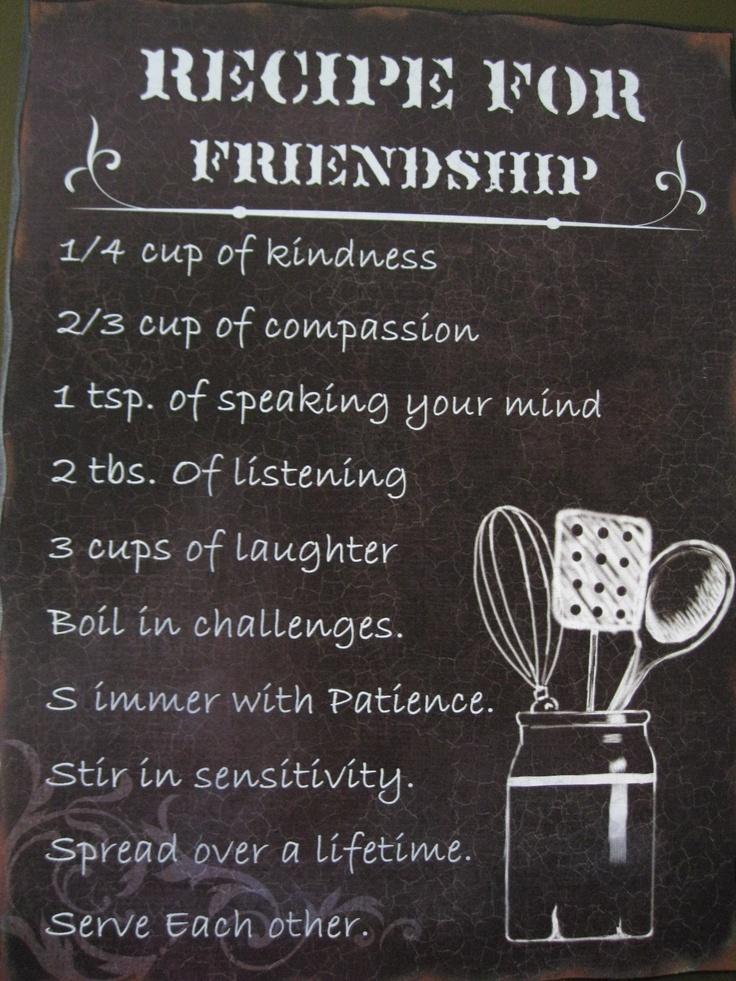 friendship card template - solarfm