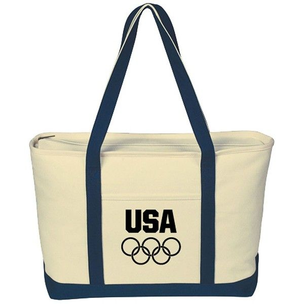 usa canvas boat tote purses and bags pinterest