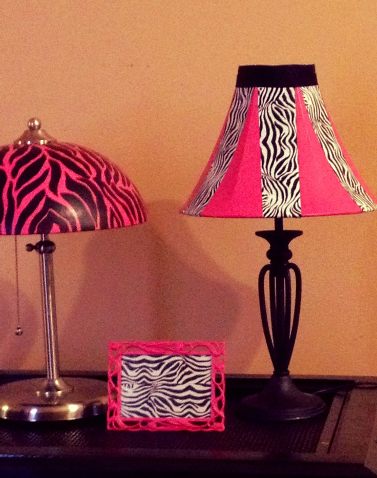 Diy painted lamp shades tween bedroom ideas pinterest for Painting light shades