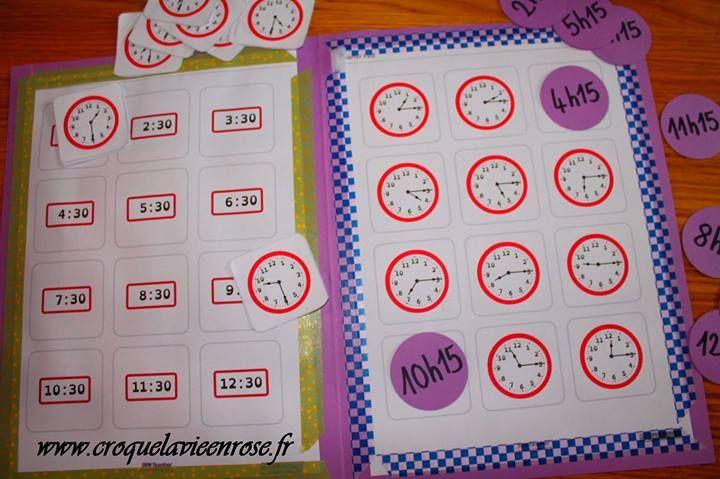 http://www.senteacher.org/worksheet/92/ClockFlashCards.html