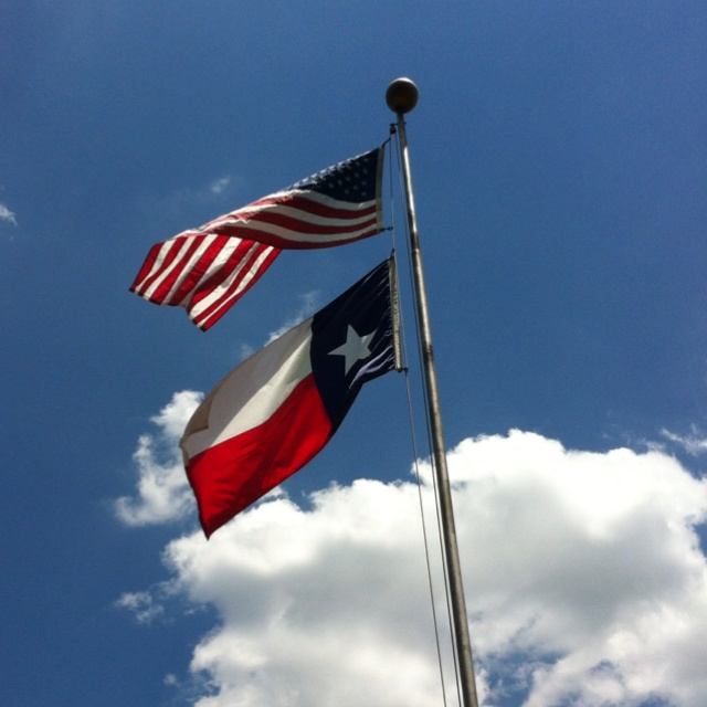 memorial day events texas