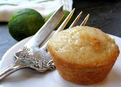 Mini Key Lime-Coconut Cupcakes | Veganist | Pinterest