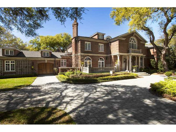 2477 w country club ave tampa fl 33611 tampa million for Florida country homes