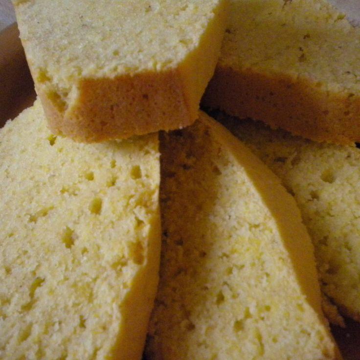 Brown Sugar Cornbread Recipe | Just A Pinch Recipes