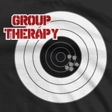 Gun T Shirts >> GROUP THERAPY   Stylin....   Pinterest