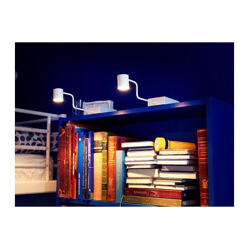 Ikea Schreibtisch Ordnungssysteme ~ GRUNDTAL Oświetlenie szafki IKEA 80zł  tm  Pinterest
