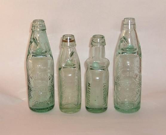 Codd Neck Marble Bottle Ideas For The House Pinterest