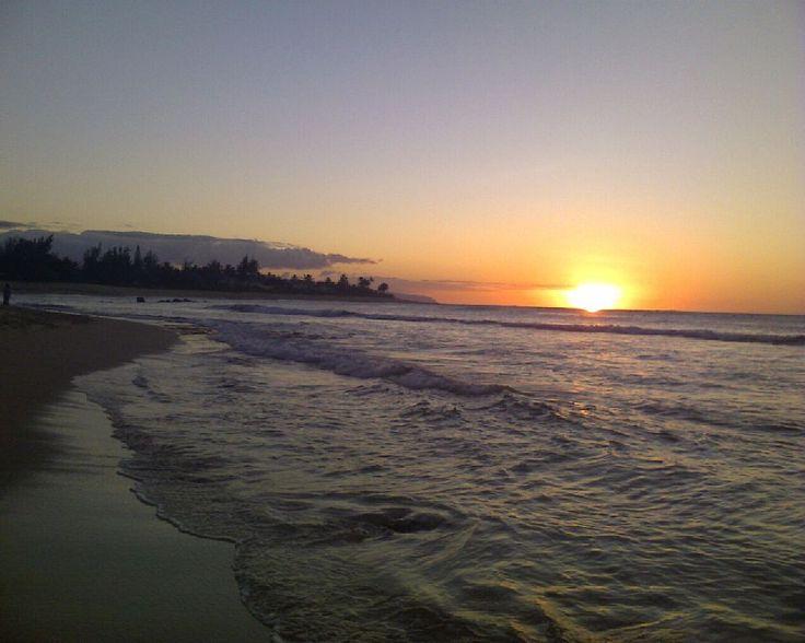 Sunset Beach romantic get away   Hawaii   Pinterest