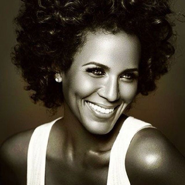 Actress Nicole Ari Parker Kodjoe Photo Credit: Boris Kodjoe