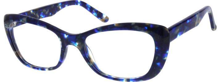 Zenni Optical Blue Glasses : Pin by Zenni Optical on New Arrivals Pinterest