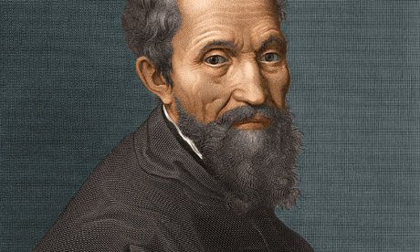 a biography and life work of michelangelo di lodovico buonarroti simoni Michelangelo michelangelo di lodovico buonarroti simoni or more   michelangelo was the first western artist whose biography was published while  he was  work on a commission for cardinal raffaele riario, an over-life-size  statue of the.