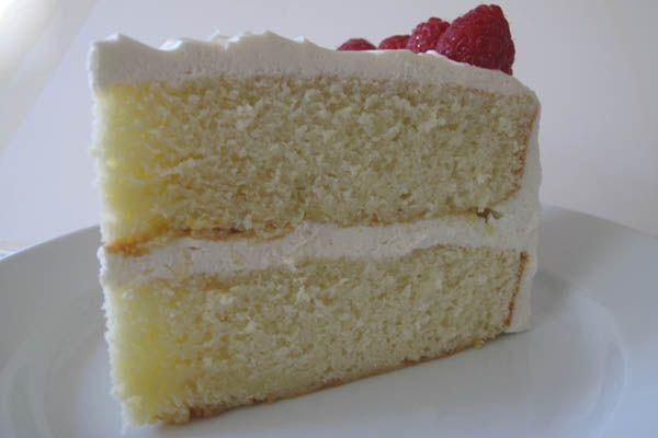 Images Of Vanilla Cake : vanilla cake food & drink Pinterest