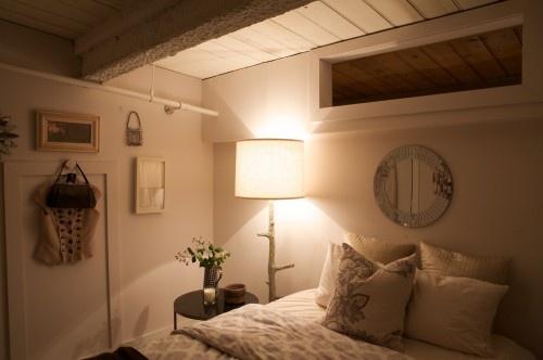 Open Ceiling Like Ours Basement Ideas Pinterest