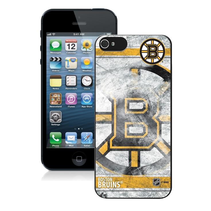 Boston Bruinsufeff Ice iPhone 5 case : Buy NHL Sports Merchandise ...