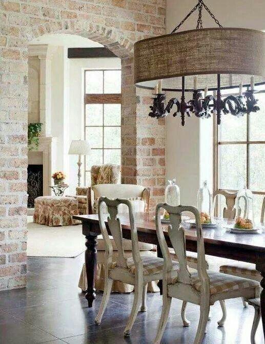 so pretty dining room pinterest