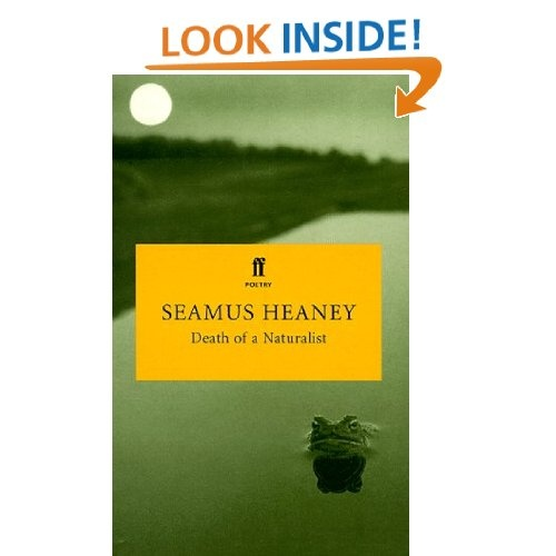 death naturalist analysis essays Brief summary of the poem death of a naturalist the poem opens with some rich description of a swampy area where flax (a kind of plant) grows.