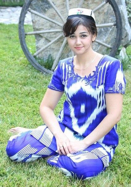 Таджикская сексуальная девушки хорошая