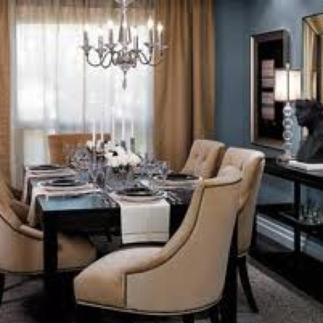 candice olson dining room love for the home pinterest