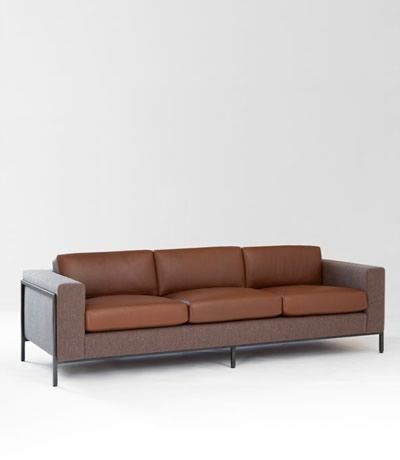 Ralph Pucci Furniture One Sofa Lounge Seating Pinterest