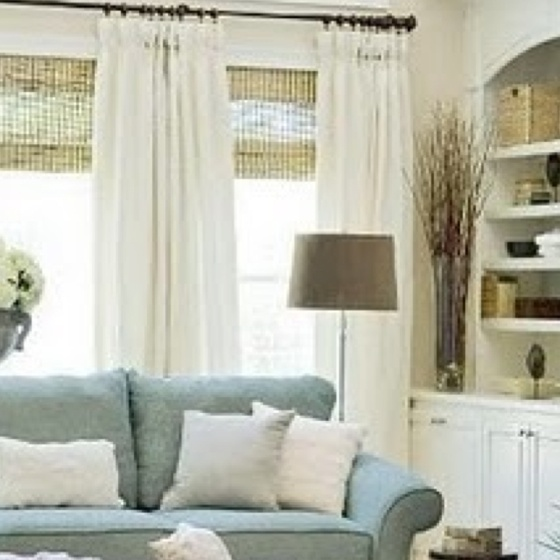 Window Treatments 3 3 Long Curtains Cool Ideas For Home