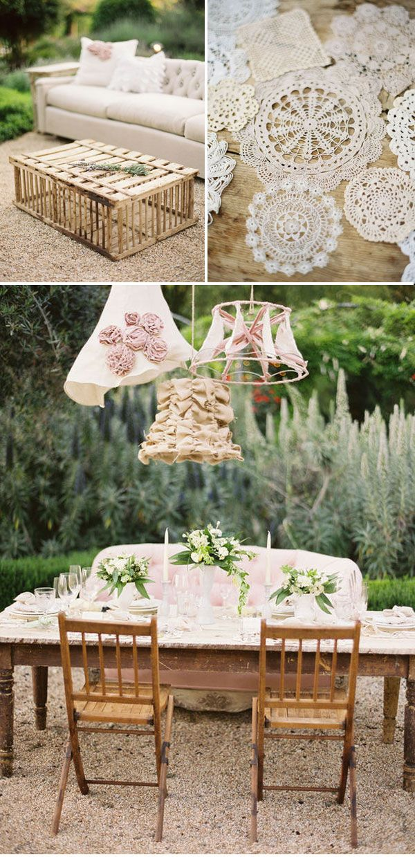 Pin by Magdalena Gensior on What a pretty wedding  Pinterest