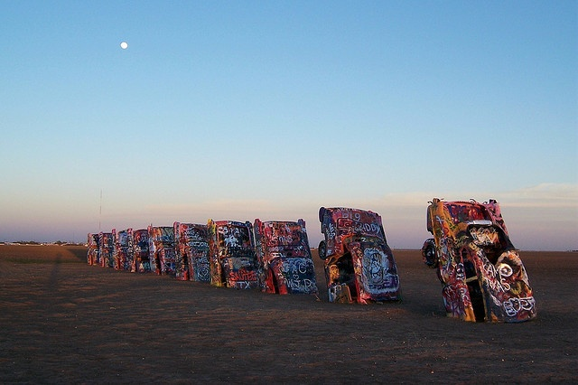 cadillac ranch amarillo tx texas pinterest. Cars Review. Best American Auto & Cars Review