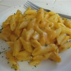 Four Cheese Macaroni | Food | Pinterest