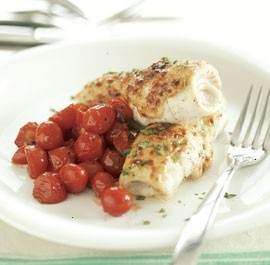 ... flounder sandwich marinated in fish sauce with sriracha mayonnaise and