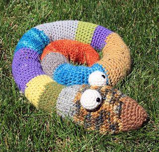 Modern Baby Crochet Book Review - Crochet