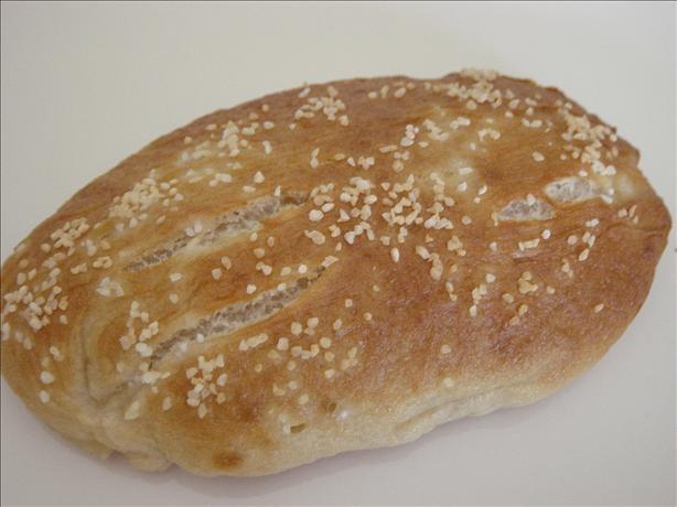 Bretzel Rolls (Bavarian Pretzel Sandwich Rolls) | Recipe