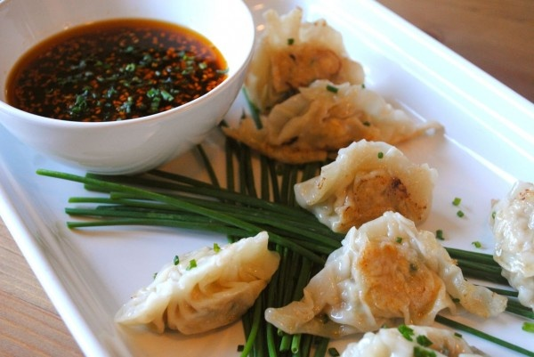Mandu - Korean Dumplings | Recipes I Want to Try | Pinterest