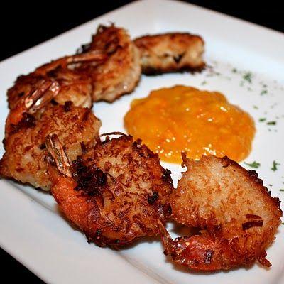 shrimp with spicy orange sauce coconut shrimp with spicy orange sauce ...