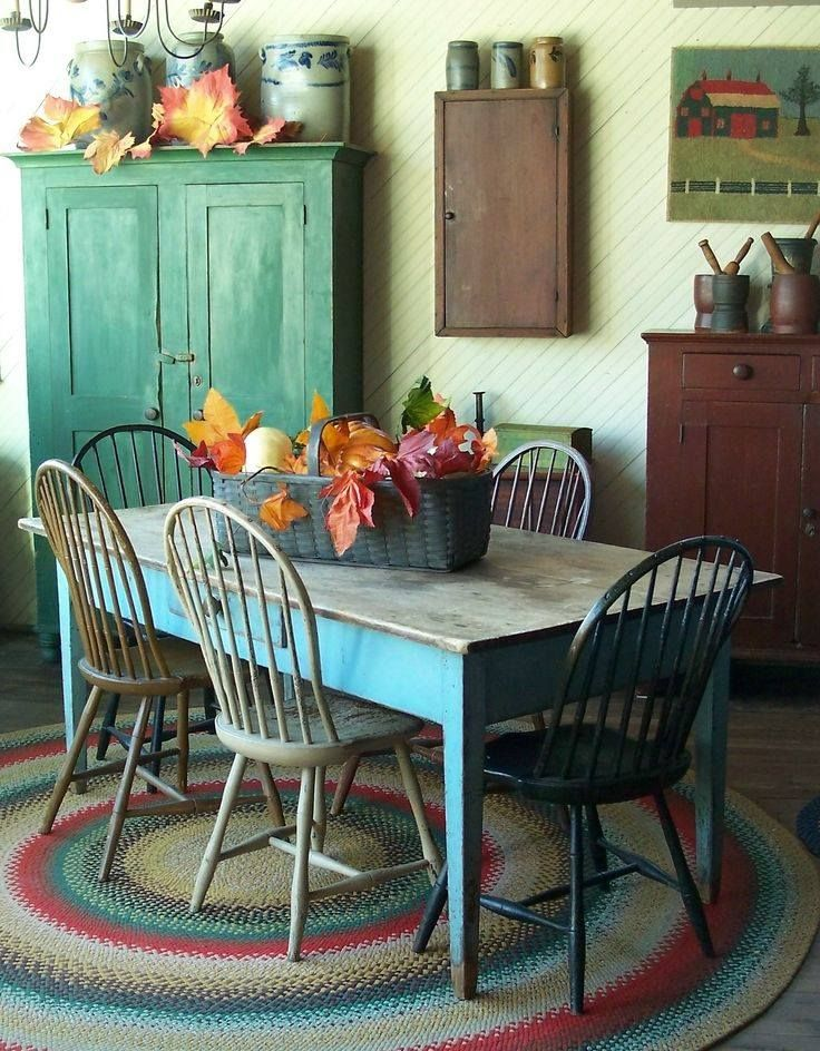 ... Shabby Vintage: Arredamento country made in italy mobili rustici