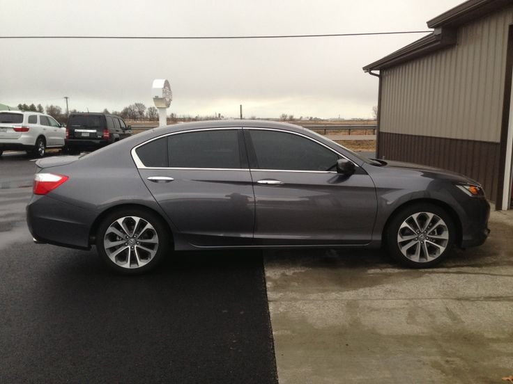 window tint 39 14 honda accord window tinting pinterest